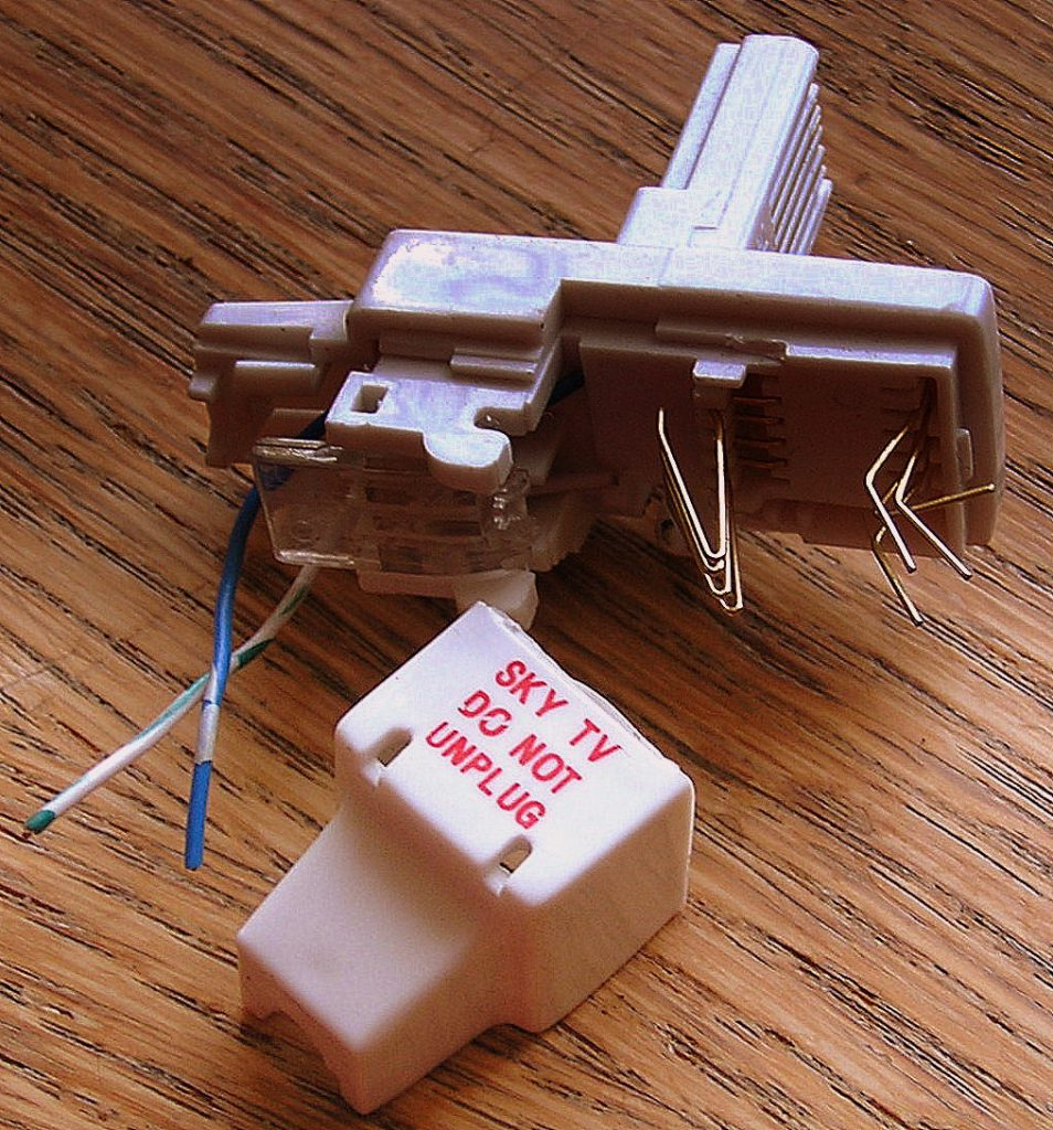 Sky Phone Line Not Working – Some Basic Practical Advice From an Engineer.