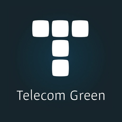 Telecom Green Ltd Logo