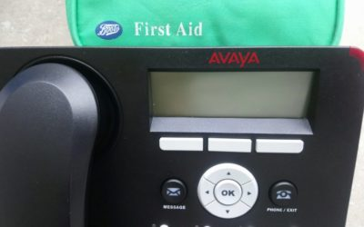 In Search of an Avaya IP Office Telephone Engineer