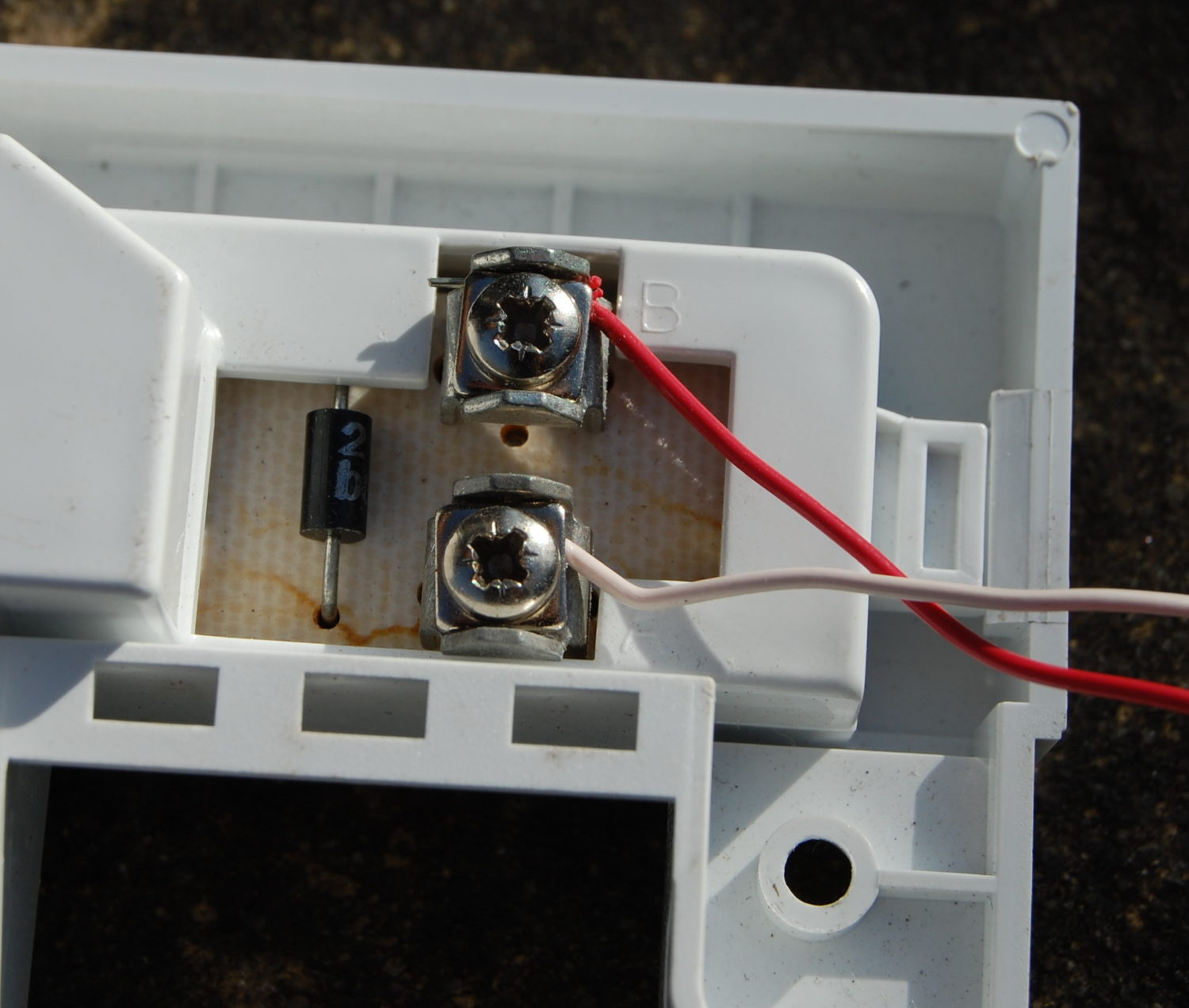How To Wire a Master Socket