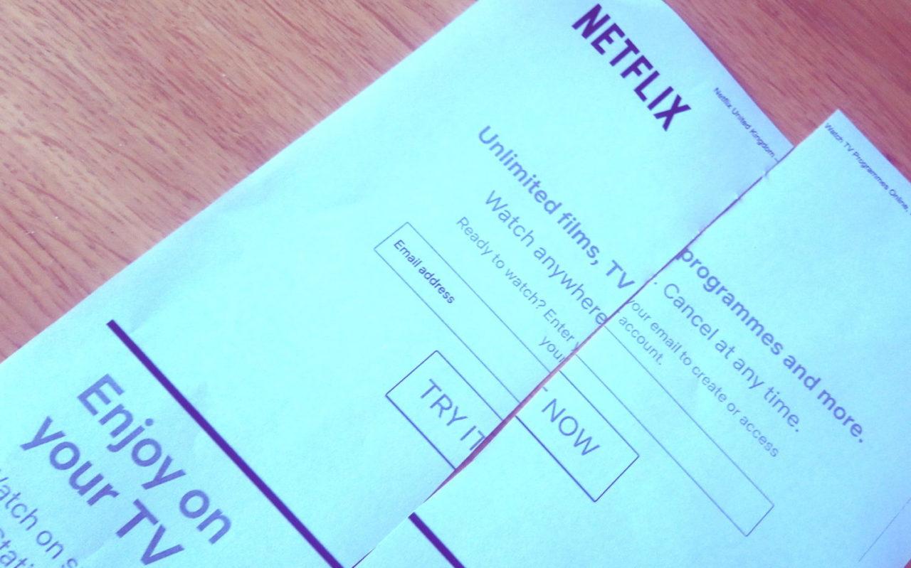 How Do I Get My Netflix To Stop Buffering? An Engineer's Fix.