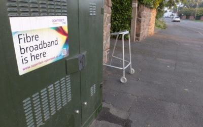 Fibre Broadband FAQ