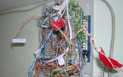 Telephone Cable – A Phone Engineer Answers Common Questions